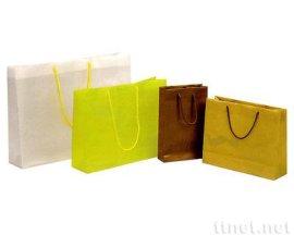 購物袋礼品袋,彩色印刷礼品袋