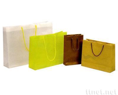 购物袋礼品袋,彩色印刷礼品袋