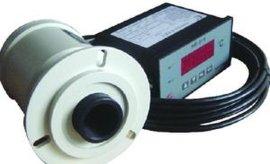 竖井地源热泵温度实时监测系统