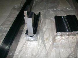 段差钣金成型数控/液压折弯机模具