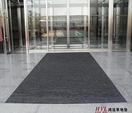 银行入口铝合金地垫