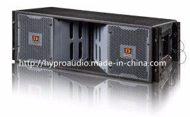 --三分頻線陣音箱,雙8寸三分頻線線陣音響, 舞臺系列音箱