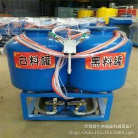 聚氨酯发泡机 低压高速聚氨酯喷涂机 厂家优惠送喷枪