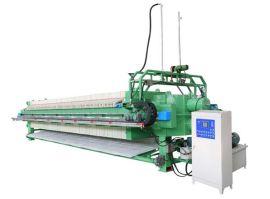 自动厢式压滤机(KGYZ1500-2000型)