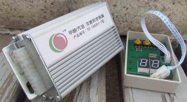 变频型10档汽车改装甲醇双燃料控制器