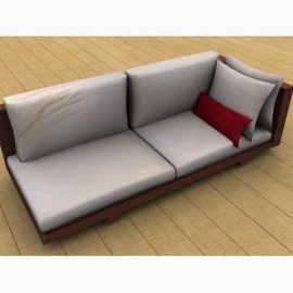 沙发翻新(1104)