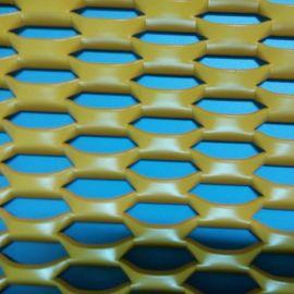 吊顶铝板网 金属扩张网 铝板网