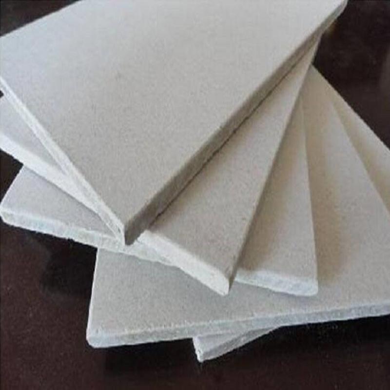 青島諾爾斯工廠價直供矽酸鈣保溫板 1100度保溫隔熱隔音板