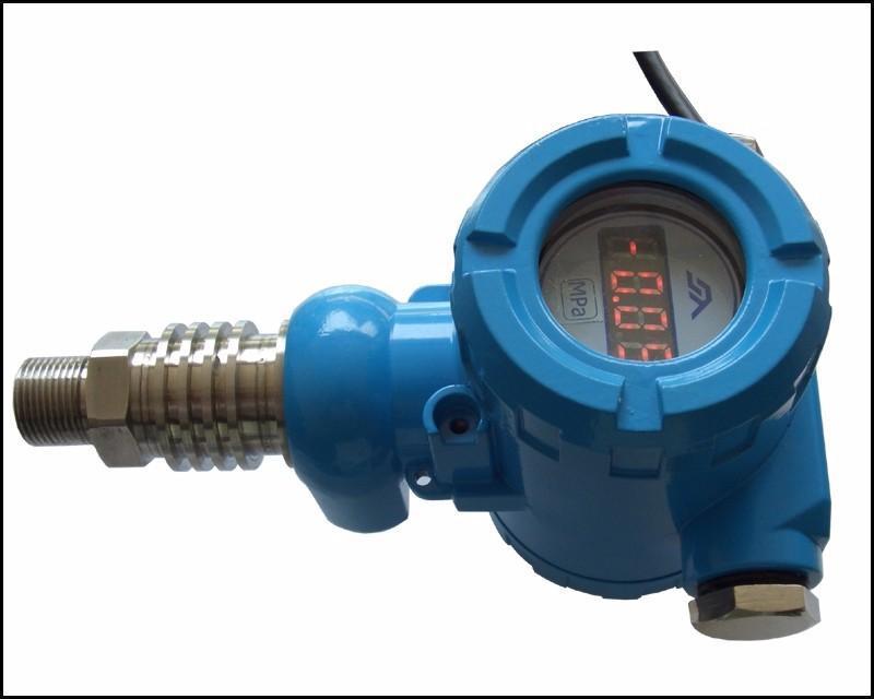 普量PT500-581 电子水压开关 工业型油压开关 带模拟量压力开关 智能压力开关