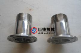 專業生產快裝外絲接頭,外螺紋接頭 不鏽鋼接頭