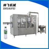帅飞CGF小型瓶装水灌装机  灌装生产线 矿泉水自动灌装机