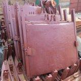 生產銷售各種型號 PGZ雙向止水鑄鐵閘門