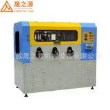 供应隔热铝型材滚压复合机 铝型材门窗加工设备可调式滚压复合机