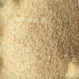 供应海沙圆粒砂人工沙滩儿童沙池用沙 沙疗沙灸用沙价格优惠