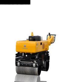 液压转向电磁离合振动820kgRWYL34A手扶压路机美国轻载型变量柱塞泵*价格可议