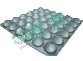 透明防撞胶粒  防滑胶垫  自粘胶粒生产厂家