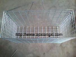 Q235低碳钢网篮