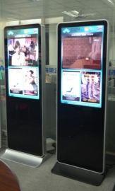 上海直销42寸立式单机版液晶传媒广告机
