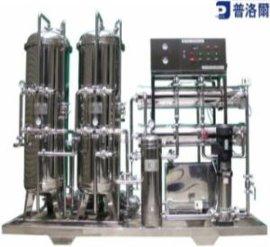 实验室纯水设备 实验用高纯水超纯水设备