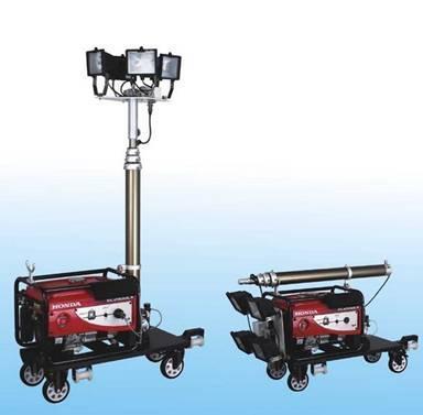 便携式移动照明灯,车载移动照明设备,移动照明灯