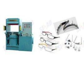YDk简易框架快速油压机,框架式硫化机小型框架机