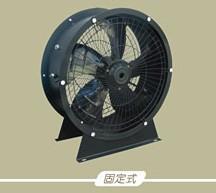 YWF-4D600 4E600节能静音型外转子高筒固定式轴流管道通风机