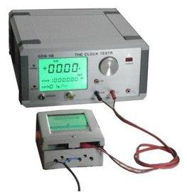 厂家直销GDS-5B智能电表时钟测试仪、感应式时钟误差测试仪GDS-5B、石英钟表测试仪