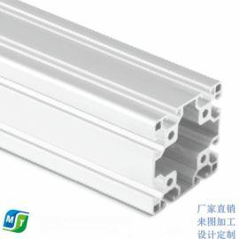 成都铝合金围栏护栏 PP板工作台生产厂家