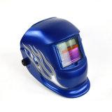 高效防护电焊面罩自动变光电焊面罩