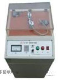 电线发弧弯曲耐电压试验机