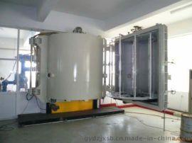 HC-CKJD-1800-中频磁控溅射镀膜机回收