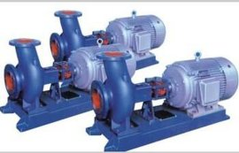 SB型空调专用泵