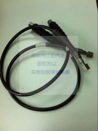 宝华N2817充气管高压管