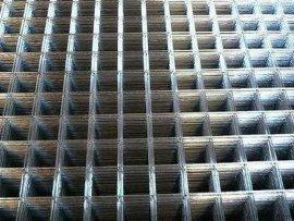 钢丝地暖网片用在楼房建筑工程