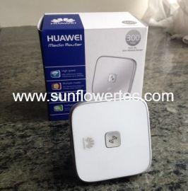 Huawei华为WS323 300M双频无线中继器 无线路由器 无线wifi接收器三合一