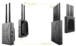 300米无线高清传输系统 支持HDMI和SDI接口