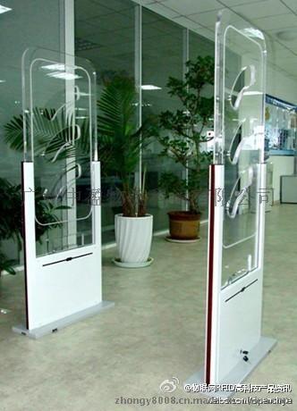 广东政府RFID会议签到系统/通道租赁 无纸化会议签到