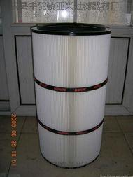 覆膜聚酯无纺布除尘过滤器与普通无纺布滤料的区别