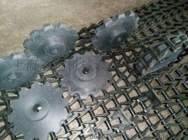 非金属刮板机链条