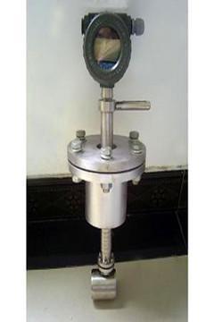 广州插入式空气流量计、压缩空气流量计