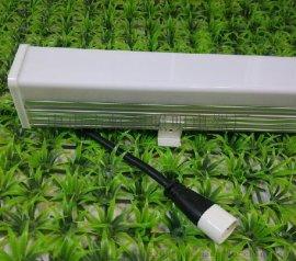 厂家直销50*50方形LED护栏管、512信号数码管、硬灯条、线条灯