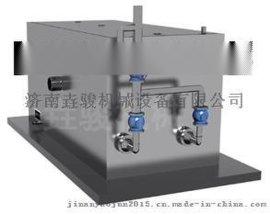 供应污水提升隔油池|餐饮废水隔油器|食堂地下室隔油池|隔油器改造