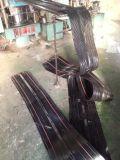 中埋式橡膠止水帶接頭方法