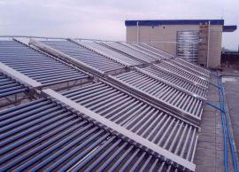 热春牌太阳能集热工程