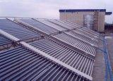 熱春牌太陽能集熱工程