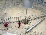中心传动刮泥机厂家,刮泥机选型