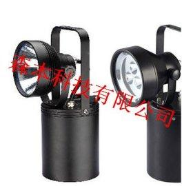森本供应JIW5210便携式多功能强光灯/3*3W防爆强光工作灯