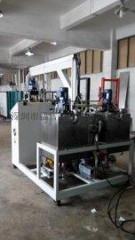 聚双环戊二烯低压反应注射成型机厂家