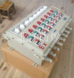 定制防爆配电箱,CBP53防爆配电箱