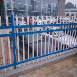 海南三亚旅游渡假村铁艺栅栏, 海口小区pvc围墙护栏,带安装配件